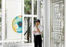 Το «παλάτι» των 14.000 τ.μ. του Tommy Hilfiger & της καλλονής συζύγου του Dee - Ακόμη και οι ταπετσαρίες ευωδιάζουν! - Κυρίως Φωτογραφία - Gallery - Video