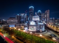 H Βοστώνη στα καλύτερα της - Απίθανα κλικς που μοιάζουν μαγικά & εντυπωσιάζουν - Κυρίως Φωτογραφία - Gallery - Video