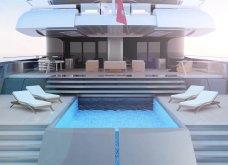 Stiletto: To Yacht που ήρθε από... άλλο πλανήτη - Με καταρράκτη και 18 υπνοδωμάτια - Κυρίως Φωτογραφία - Gallery - Video 5