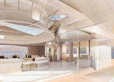 Stiletto: To Yacht που ήρθε από... άλλο πλανήτη - Με καταρράκτη και 18 υπνοδωμάτια - Κυρίως Φωτογραφία - Gallery - Video 6