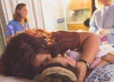 20 απίστευτες εικόνες με μαμάδες να βοηθούν τις κόρες τους στην γέννα - Φοβερό!  - Κυρίως Φωτογραφία - Gallery - Video 2