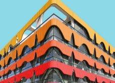 """Πολύχρωμα, pop & """"αισιόδοξα"""" κτίρια, με τα μάτια ενός 18χρονου που βλέπει τον κόσμο χαρούμενο - Κυρίως Φωτογραφία - Gallery - Video"""