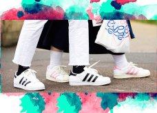 Ιδού τα παπούτσια που πάνε με όλα & φορούν οι διάσημες όλη μέρα & νύχτα(;) 19 Φώτο  - Κυρίως Φωτογραφία - Gallery - Video