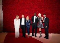 Το μεγαλύτερο πάρτυ της μόδας μέσα από τα μάτια της Vogue - Κυρίως Φωτογραφία - Gallery - Video 3