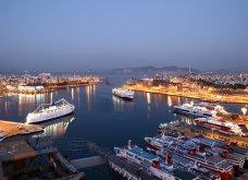 ΣΕΒΕ: Στασιμότητα των εξαγωγών το α' τετράμηνο 2016 - Έκκληση να σταματήσουν οι κινητοποιήσεις στα λιμάνια για το καλό όλων   - Κυρίως Φωτογραφία - Gallery - Video