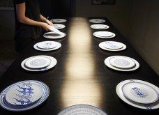 Made In Greece: Το καλύτερο Art De La Table από το Sophia.com - Πιάτα, κούπες & φλιτζάνια με design την Ελλάδα - Κυρίως Φωτογραφία - Gallery - Video