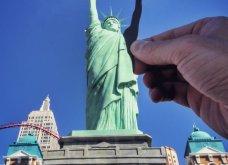 Βρήκε  τον τρόπο να ταξιδεύει σε όλο τον κόσμο & να πληρώνεται – Πως; Βγάζοντας τις πιο απίστευτες φωτό  - Κυρίως Φωτογραφία - Gallery - Video