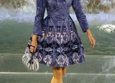 Tα συναρπαστικά κομμάτια του Fendi για τον ερχόμενο Φθινόπωρο - Χειμώνα:  Λαμπερό show στην Fontana di Trevi - Κυρίως Φωτογραφία - Gallery - Video 3