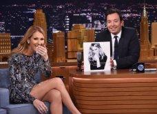 Βίντεο: Απολαυστική η Celine Dion μιμείται τη Rihanna στο twerking & άλλους τραγουδιστές στη φωνή - Κυρίως Φωτογραφία - Gallery - Video
