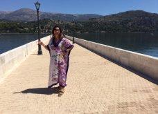 Για τα γενέθλια μου σήμερα σας ευχαριστώ από την γέφυρα του Αργοστολίου στην πανέμορφη Κεφαλονιά  - Κυρίως Φωτογραφία - Gallery - Video