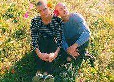 Story of the day: Ο ομοφυλόφιλος που θέλει να αποκτήσει παιδί με τα ωάρια της αδερφής του - Κυρίως Φωτογραφία - Gallery - Video 4