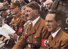 """Η γραμματέας των Ναζί στο πλάι του διαβόητου Γκέμπελς, 105 ετών, μιλάει για πρώτη φορά: """"Αν ήσαστε τότε λίγα θα κάνατε"""" - Κυρίως Φωτογραφία - Gallery - Video 6"""