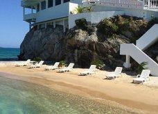 Μια πολυτελής βίλα στη μέση της Θάλασσας της Καραϊβικής! Αυτό είναι το μοναδικό Dunbar Rock! - Κυρίως Φωτογραφία - Gallery - Video 9