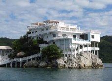 Μια πολυτελής βίλα στη μέση της Θάλασσας της Καραϊβικής! Αυτό είναι το μοναδικό Dunbar Rock! - Κυρίως Φωτογραφία - Gallery - Video 4