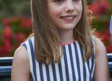Βασιλιάς Φελίπε & Βασίλισσα Λετίσια: 28 νέες, καλοκαιρινές  φωτό με τα δυο κοριτσάκια τους - Κυρίως Φωτογραφία - Gallery - Video 5