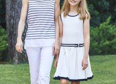 Βασιλιάς Φελίπε & Βασίλισσα Λετίσια: 28 νέες, καλοκαιρινές  φωτό με τα δυο κοριτσάκια τους - Κυρίως Φωτογραφία - Gallery - Video 7