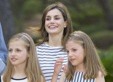 Βασιλιάς Φελίπε & Βασίλισσα Λετίσια: 28 νέες, καλοκαιρινές  φωτό με τα δυο κοριτσάκια τους - Κυρίως Φωτογραφία - Gallery - Video 9