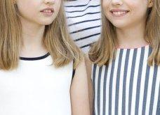 Βασιλιάς Φελίπε & Βασίλισσα Λετίσια: 28 νέες, καλοκαιρινές  φωτό με τα δυο κοριτσάκια τους - Κυρίως Φωτογραφία - Gallery - Video 2