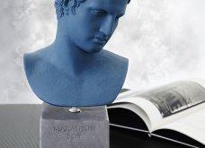 Sophia.com: Αγάλματα με φιλοσοφία για τουρίστες ή Έλληνες που θέλουν Made In Greece δώρα σε όμορφο ''πακέτο''  - Κυρίως Φωτογραφία - Gallery - Video 2