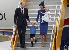 Στον Καναδά ο Πρίγκηπας Γουίλιαμ, η Κέιτ και τα δυο πριγκιπάκια τους - Φωτό από το  πρώτο οικογενειακό ταξίδι - Κυρίως Φωτογραφία - Gallery - Video 16