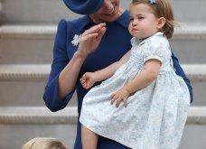 Στον Καναδά ο Πρίγκηπας Γουίλιαμ, η Κέιτ και τα δυο πριγκιπάκια τους - Φωτό από το  πρώτο οικογενειακό ταξίδι - Κυρίως Φωτογραφία - Gallery - Video 23
