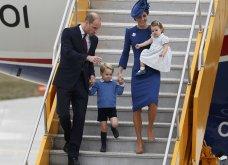 Στον Καναδά ο Πρίγκηπας Γουίλιαμ, η Κέιτ και τα δυο πριγκιπάκια τους - Φωτό από το  πρώτο οικογενειακό ταξίδι - Κυρίως Φωτογραφία - Gallery - Video 17