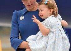 Στον Καναδά ο Πρίγκηπας Γουίλιαμ, η Κέιτ και τα δυο πριγκιπάκια τους - Φωτό από το  πρώτο οικογενειακό ταξίδι - Κυρίως Φωτογραφία - Gallery - Video 5