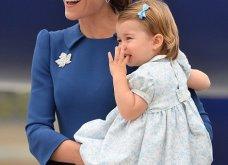 Στον Καναδά ο Πρίγκηπας Γουίλιαμ, η Κέιτ και τα δυο πριγκιπάκια τους - Φωτό από το  πρώτο οικογενειακό ταξίδι - Κυρίως Φωτογραφία - Gallery - Video 6