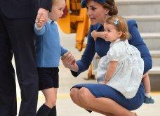 Στον Καναδά ο Πρίγκηπας Γουίλιαμ, η Κέιτ και τα δυο πριγκιπάκια τους - Φωτό από το  πρώτο οικογενειακό ταξίδι - Κυρίως Φωτογραφία - Gallery - Video 25