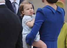 Στον Καναδά ο Πρίγκηπας Γουίλιαμ, η Κέιτ και τα δυο πριγκιπάκια τους - Φωτό από το  πρώτο οικογενειακό ταξίδι - Κυρίως Φωτογραφία - Gallery - Video 7
