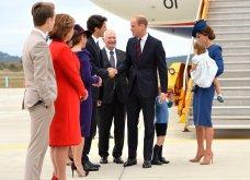 Στον Καναδά ο Πρίγκηπας Γουίλιαμ, η Κέιτ και τα δυο πριγκιπάκια τους - Φωτό από το  πρώτο οικογενειακό ταξίδι - Κυρίως Φωτογραφία - Gallery - Video 9