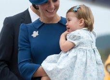 Στον Καναδά ο Πρίγκηπας Γουίλιαμ, η Κέιτ και τα δυο πριγκιπάκια τους - Φωτό από το  πρώτο οικογενειακό ταξίδι - Κυρίως Φωτογραφία - Gallery - Video 26