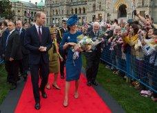 Στον Καναδά ο Πρίγκηπας Γουίλιαμ, η Κέιτ και τα δυο πριγκιπάκια τους - Φωτό από το  πρώτο οικογενειακό ταξίδι - Κυρίως Φωτογραφία - Gallery - Video 33