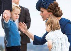 Στον Καναδά ο Πρίγκηπας Γουίλιαμ, η Κέιτ και τα δυο πριγκιπάκια τους - Φωτό από το  πρώτο οικογενειακό ταξίδι - Κυρίως Φωτογραφία - Gallery - Video 2