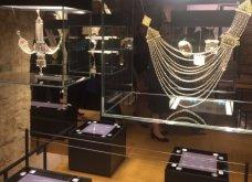 Αποκλ.: Φωτογράφησα τα ασημένια αριστουργήματα στο νέο Μουσείο Αργυροτεχνίας Ιωαννίνων - Κυρίως Φωτογραφία - Gallery - Video 4