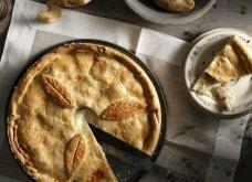 Ο Άκης απογειώνει την Παρασκευή μας: Τραγανή πίτα με πατάτα και κρέμα - Κυρίως Φωτογραφία - Gallery - Video
