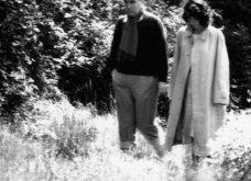 Οι άγνωστες ερωτικές επιστολές του Φρανσουά Μιτεράν στην επί δεκαετίες μυστική παράνομη σύντροφο του Anne Pingeot: Θα σε αγαπώ μέχρι το θάνατο - Κυρίως Φωτογραφία - Gallery - Video 5