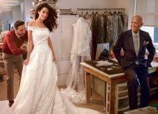 Οscar De La Renta: Ο σχεδιαστής των διάσημων γυναικών είχε μότο: Ζήσε, αγάπα, γέλα - Η ζωή & το τέλος του gentleman της μόδας  - Κυρίως Φωτογραφία - Gallery - Video