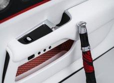 Απόλυτη πολυτέλεια σε κάθε λεπτομέρεια - Το νέο αυτοκίνητο της θρυλικής Rolls Royce εμπνέεται από τον κόσμο της μόδας! - Κυρίως Φωτογραφία - Gallery - Video