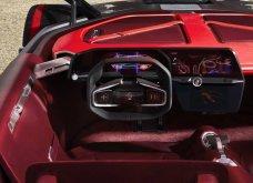 Το φουτουριστικό Renault Trezor συνεπαίρνει ήδη την υφήλιο: Δείτε στις φωτό γιατί - Κυρίως Φωτογραφία - Gallery - Video 3