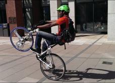 Εφευρίσκοντας ξανά τον τροχό: Να πώς μπορείτε να μετατρέψετε το ποδήλατό σας σε ηλεκτρικό! - Κυρίως Φωτογραφία - Gallery - Video 3