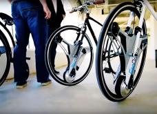 Εφευρίσκοντας ξανά τον τροχό: Να πώς μπορείτε να μετατρέψετε το ποδήλατό σας σε ηλεκτρικό! - Κυρίως Φωτογραφία - Gallery - Video