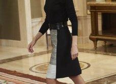 H Βασίλισσα Letizia έκανε γιορτή στο παλάτι για τα 60 χρόνια της Ισπανικής tv - Δούλευε σαν παρουσιάστρια ειδήσεων - Κυρίως Φωτογραφία - Gallery - Video