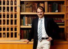 Made in Greece o Γιάννης Ιωαννίδης: Ανάμεσα στους 100 συγγραφείς με τις περισσότερες αναφορές στο επιστημονικό τους έργο - Κυρίως Φωτογραφία - Gallery - Video