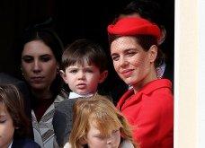 Για πρώτη φορά οι φωτογραφίες του τρίχρονου δισέγγονου της Γκρέις Κέλι και του Ρενιέ του Μονακό, Ραφαέλ  - Κυρίως Φωτογραφία - Gallery - Video
