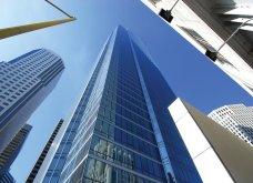 Ερευνητές από τη Νορβηγία ειδοποίησαν τους ενοίκους ουρανοξύστη στο Σαν Φρανσίσκο ότι ...τον είδαν να βυθίζεται! - Κυρίως Φωτογραφία - Gallery - Video
