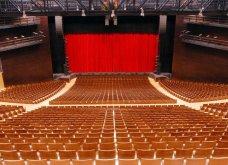 Vintage Story: Όταν το εκπληκτικό κτίριο του Εθνικού Θεάτρου από τον Τσίλερ έκλεισε λόγω χρεοκοπίας - Κυρίως Φωτογραφία - Gallery - Video 2