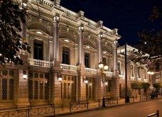Vintage Story: Όταν το εκπληκτικό κτίριο του Εθνικού Θεάτρου από τον Τσίλερ έκλεισε λόγω χρεοκοπίας - Κυρίως Φωτογραφία - Gallery - Video 3