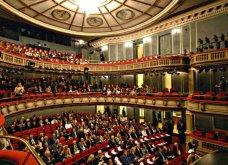 Vintage Story: Όταν το εκπληκτικό κτίριο του Εθνικού Θεάτρου από τον Τσίλερ έκλεισε λόγω χρεοκοπίας - Κυρίως Φωτογραφία - Gallery - Video 5