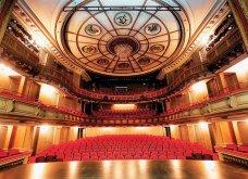 Vintage Story: Όταν το εκπληκτικό κτίριο του Εθνικού Θεάτρου από τον Τσίλερ έκλεισε λόγω χρεοκοπίας - Κυρίως Φωτογραφία - Gallery - Video 6